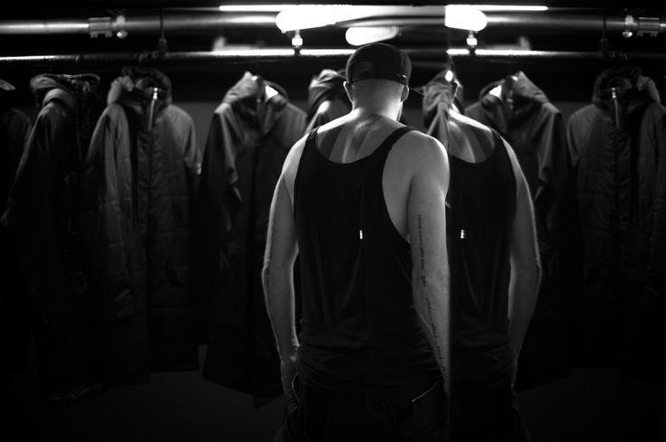 11 by Boris Bidjan Saberi Store Opening Preview