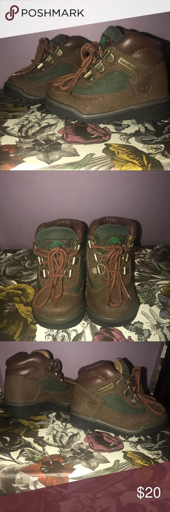 Toddler timberland field boot Beef and broccoli Unisex Timberland boot Timberland Shoes Boots