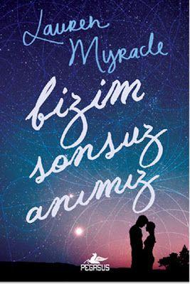 """Lauren Myracle - Bizim Sonsuz Anımız PDF e-Kitap indir   Aşkın bir anı bile sonsuzlukta parıldar """"Uzun zamandır okuduğum en iyi en gerçekçi gençlik aşkı."""" -David Levithan- """"İki gencin birbirine kalplerini zihinlerini ve ruhlarını açma öyküsü... Güvensizlikleri ve kimseye açmadıkları geçmişleriyle adım adım romantizme ulaşmalarını anlatan zevkli bir roman."""" -Publishers Weekly- """"Wren ve Charlie'nin duygularının şiddeti o yaş grubunu çok isabetli bir şekilde anlatıyor. Hikâyenin iki karakterin…"""