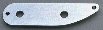 AP-0657-010 Chrome Control Plate for Telecaster® Bass