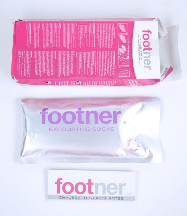 Inside your box of Footner. http://beautyeditor.ca/2014/10/29/baby-feet-peel