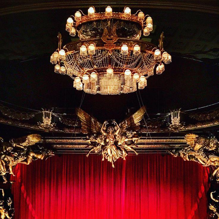 Phantom Of The Opera (@PhantomOpera) | Twitter