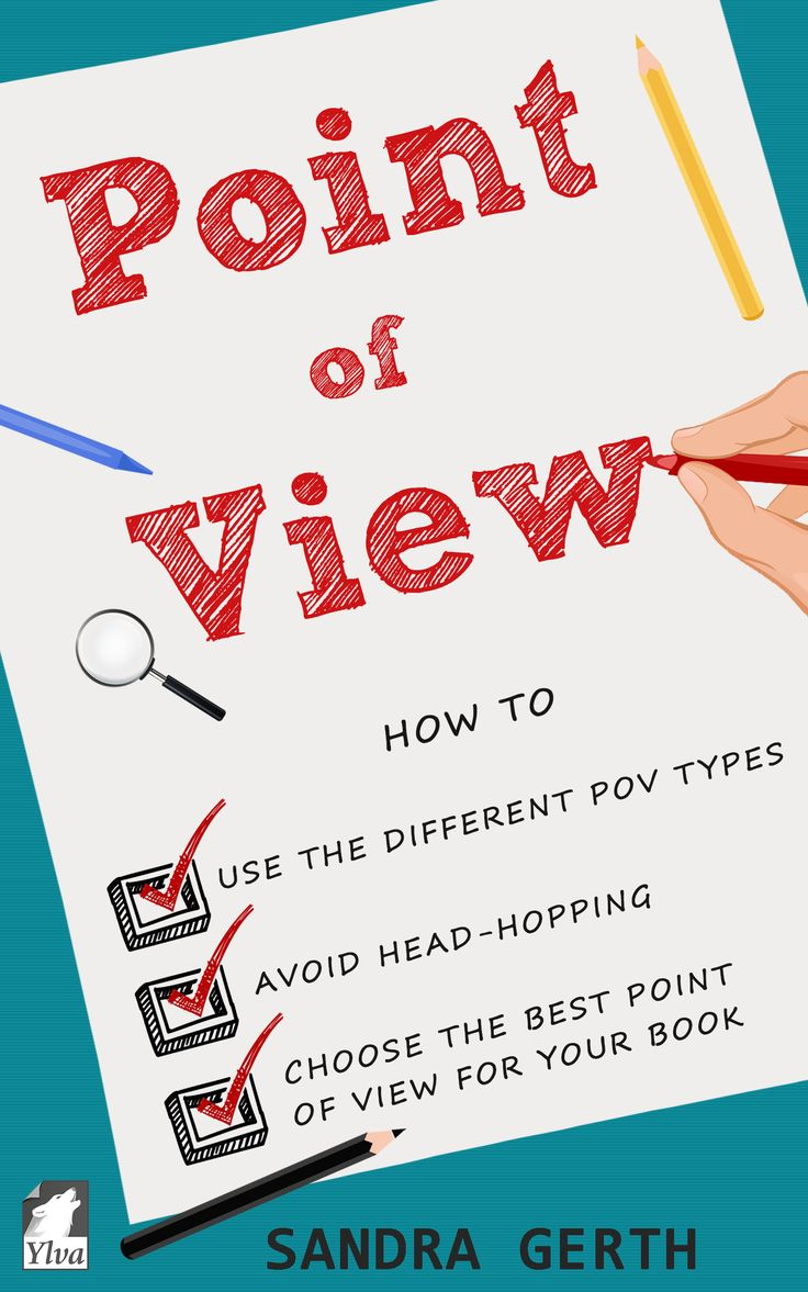 Point of View | Sandra Gerth