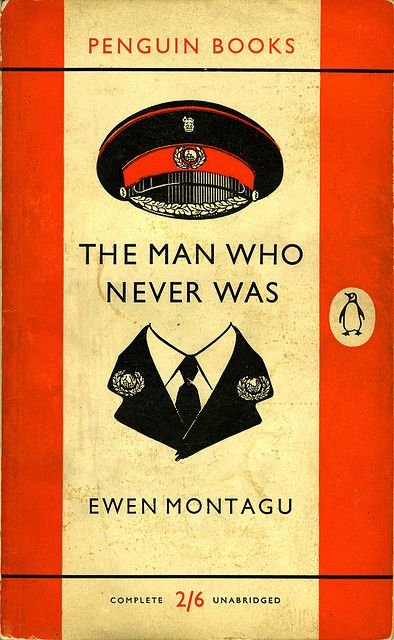 Classic Penguin Book Covers