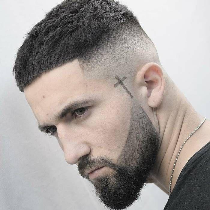 Pin Em Barbería
