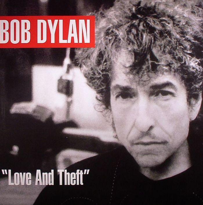 Bob DYLAN - Love & Theft (Music On Vinyl)