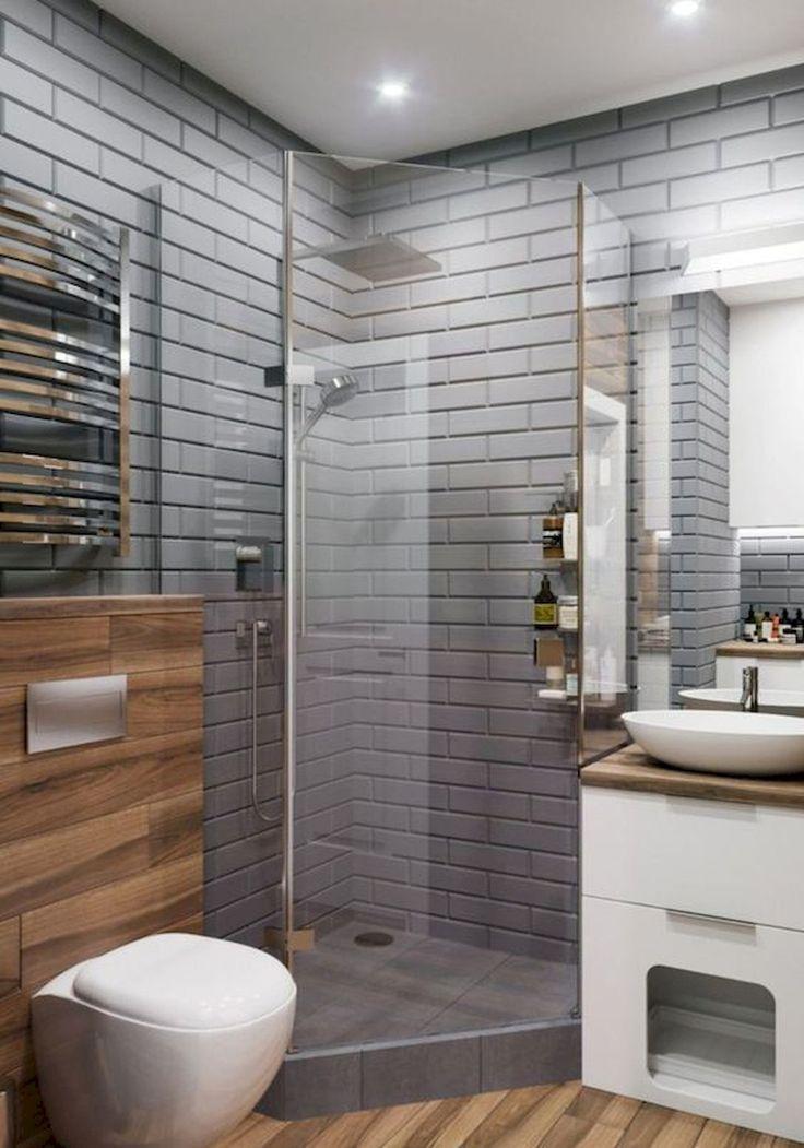 50 Atemberaubende Kleine Badezimmer Makeover Ideen Coachdecor