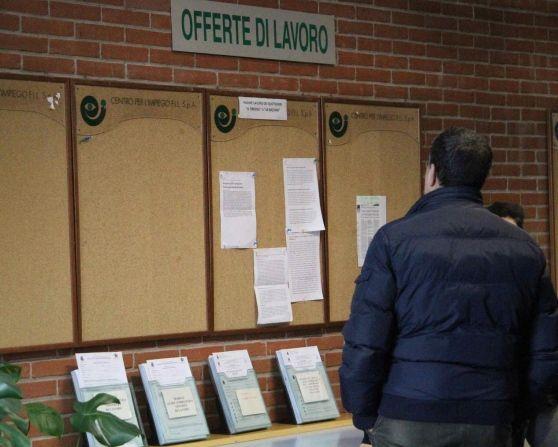 Ecco le opportunità di questa settimana al Centro Impiego di Livorno: dieci segnalazioni, 21 posti fra i mestieri del turismo, il lavoro in ufficio e in magazzino  LIVORNO. Ecco le segnalazio...