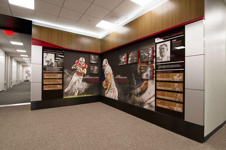 168 best sports architecture and interior design images on - Interior design schools in alabama ...