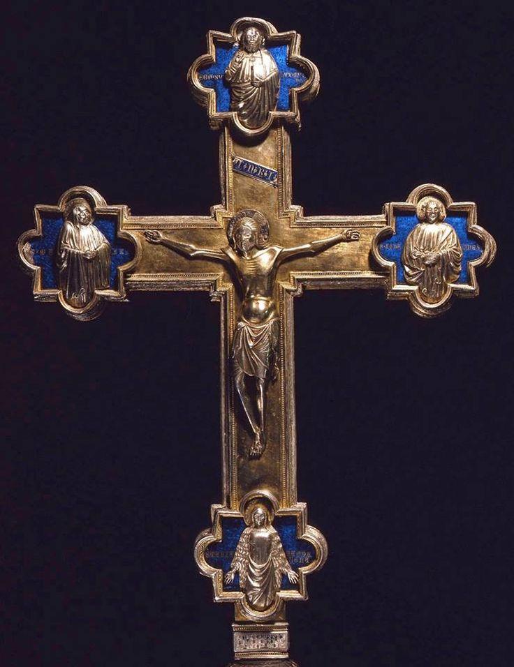 Crucifix // Museo Arcivescovile di Ravenna