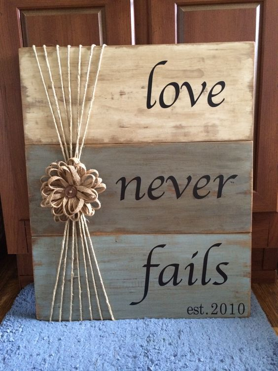 I took several different ideas and meshed them together into this. It was so much fun to make! I used CeCe Caldwell paint, Annie Sloan wax, a lamp shade embellishment, rope, vinyl letters from my Cameo Silhouette and wood from our house.: