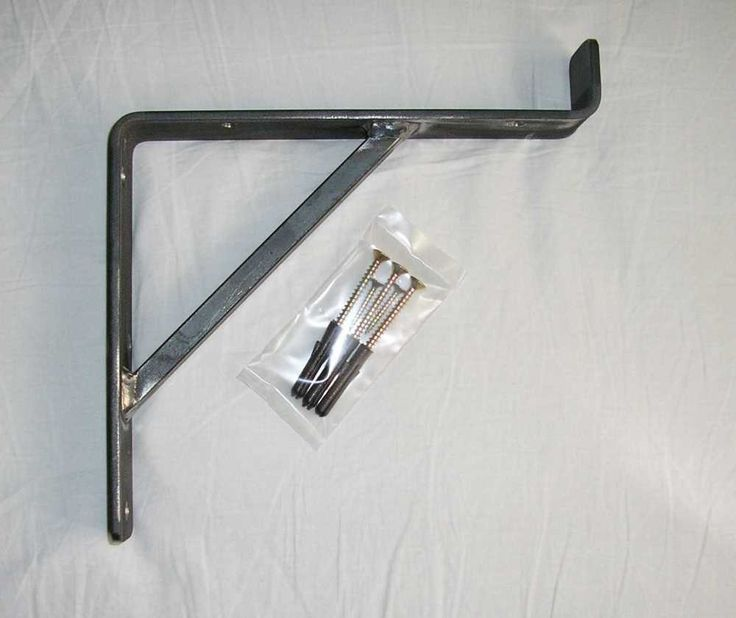 Scaffold Board Shelf Brackets in Home, Furniture & DIY, Furniture, Bookcases, Shelving & Storage | eBay