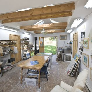 12 best Art Studio Ideas - a collection by THE TORN POCKET images ...