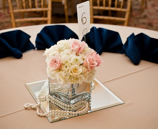 The Best Wedding Centerpieces of 2013 - Belle The Magazine