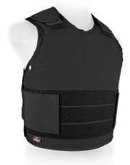 Level II plus vest regular length $180 from bulletproof me.com