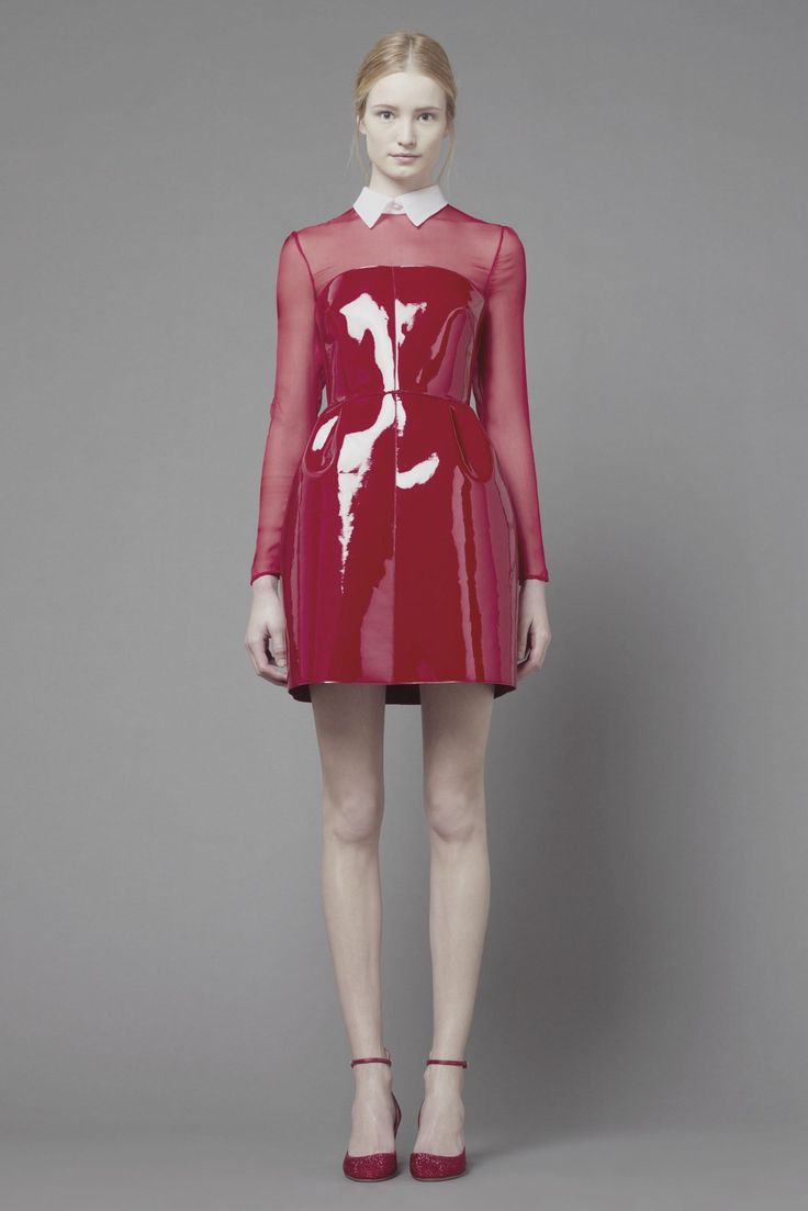 Valentino Pre-Fall 2013 collection by Maria Grazia Chiuri and Pier Paolo Piccioli
