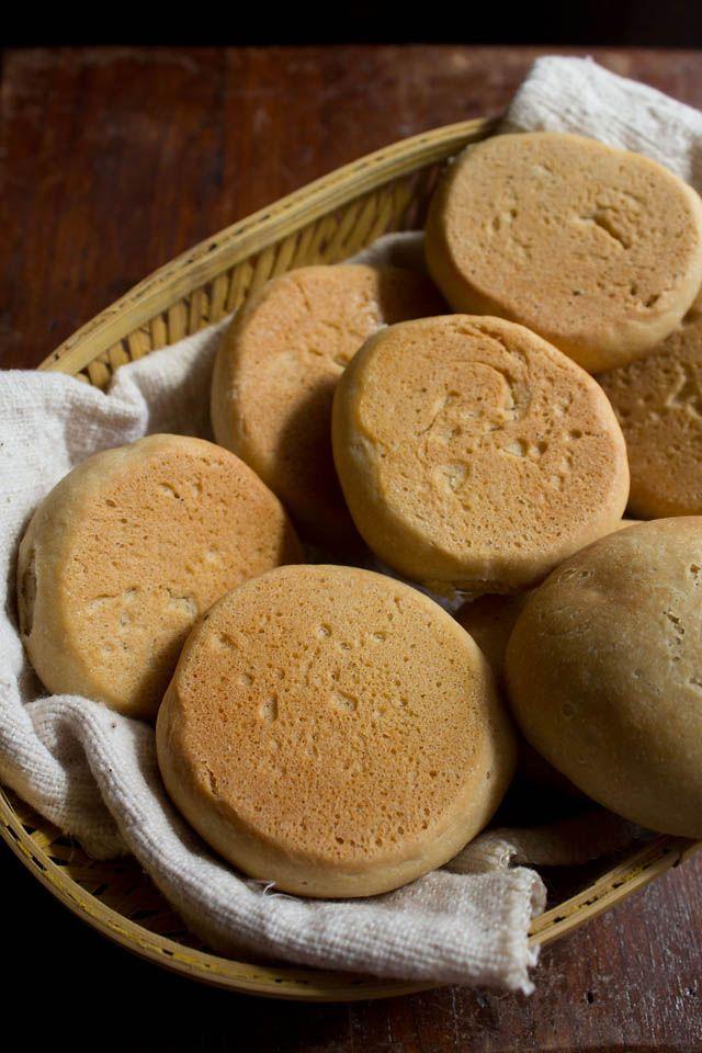 pav recipe, how to make indian pav   bread rolls recipe