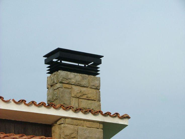 sombrerete rectangular. www.tallereslobon.com