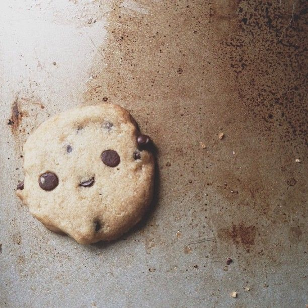 Happy cookie