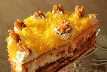 Torta Marta Rocha (A verdadeira)