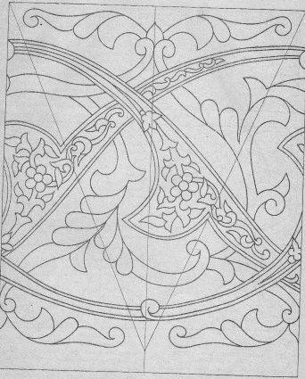 uzbek pattern                                                                                                                                                                                 More