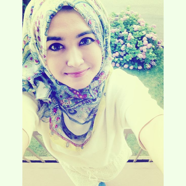 Hijab Style And Fashion Uzbechka From Instagram Hijab Pinterest Hijab Fashionista Abayas