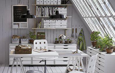 Bildresultat för hemmakontor för två inspiration