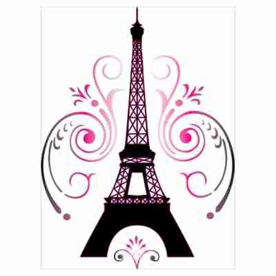 painting of eiffel tower other that i love pinterest tower paintings and drawings. Black Bedroom Furniture Sets. Home Design Ideas