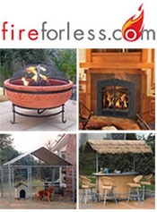 great outdoor luxuries