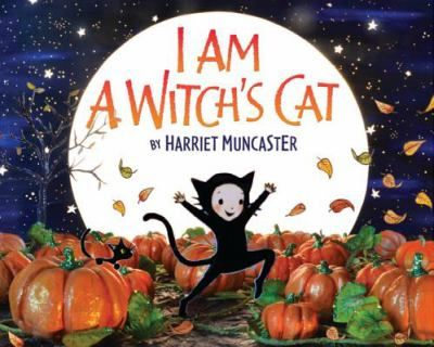 2016 Young Reader Winner I am a Witch's Cat