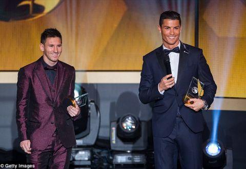 Ronaldo o missi
