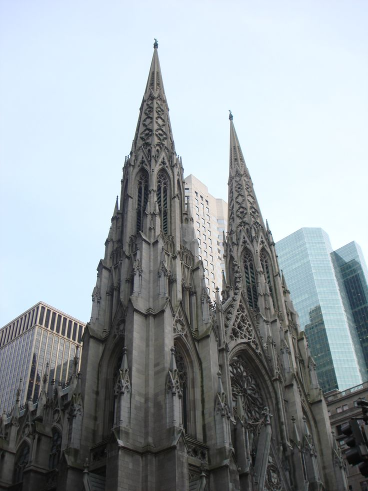 114 Best Images About Gothic Architecture On Pinterest