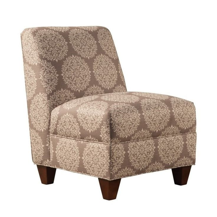 Best Clearance 50 Off Special Order Dark Brown Accent Chair 400 x 300