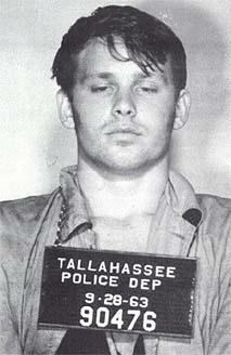 Jim Morrison celebrity mugshots