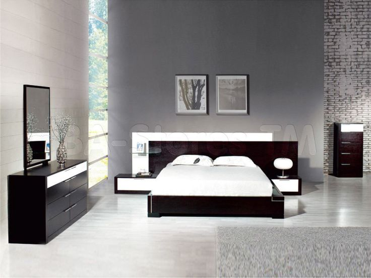 Best Simple Modern Bed Design For Your Bedroom Images On