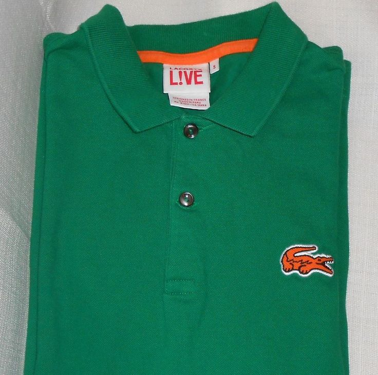 b8787880b23e9 Images about lacoste on pinterest pique lacoste jpg 736x731 Lacoste live  polo