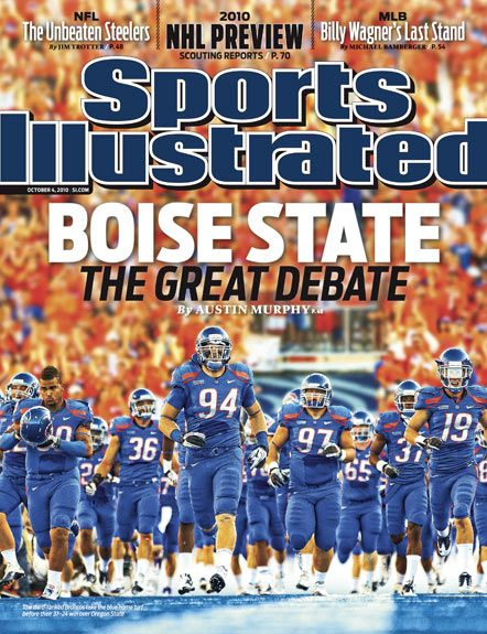 Boise State, College Football, Boise State Broncos
