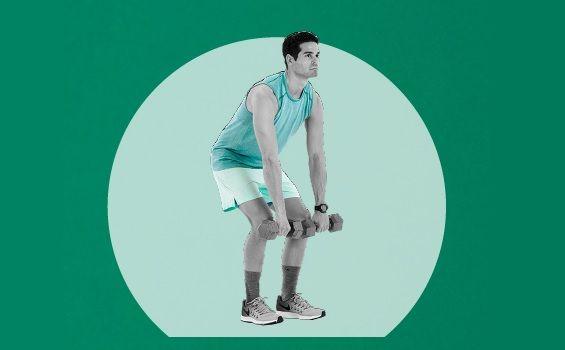 5 oefeningen voor een sterker lichaam - Runner's World