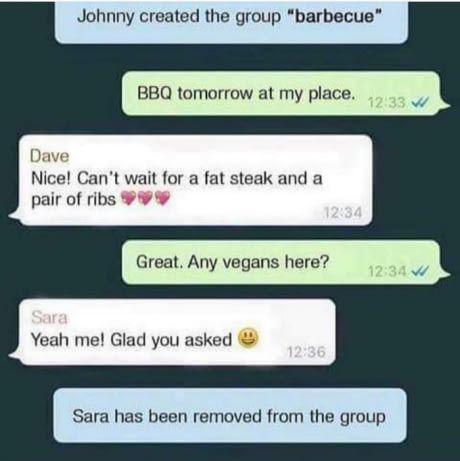 Fat cow sara