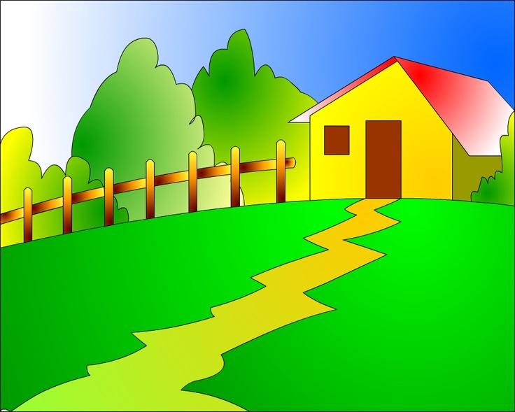 El camino a casa dibujos genmagic pinterest el camino - Camino a casa fuenlabrada ...