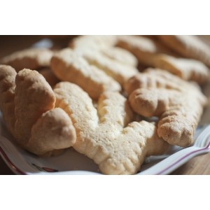 Catcher on the #Rye #biscuits #cookies