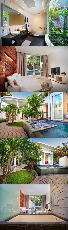 LOVELY FRESH VILLA FOR SALE IN SEMINYAK- BALI  http://www.xpbali.com/property-listings/amazing-house-ocean-view-close-echo-beach-bali/