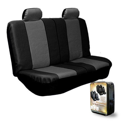 Add A Stylish Touch To Your Car Interior With These Semi Custom Fit Seat Covers From FH Group Can Extend The Life Of Vehicle And Keep