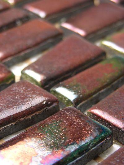 Academy Tiles - Ceramic Mosaic - Toki RK - Ceramica di Treviso - 66122