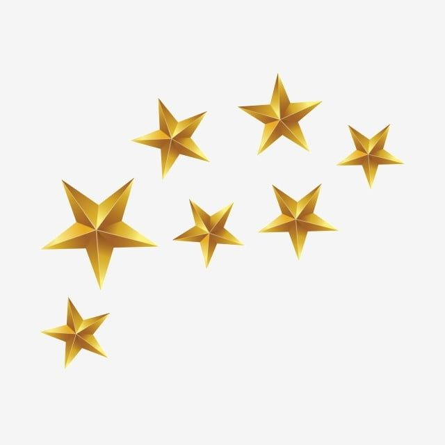 Golden Vintage Bronze Five Pointed Star Element Star Clipart Star Golden Png And Vector With Transparent Background For Free Download Star Clipart Vintage Bronze Five Pointed Star
