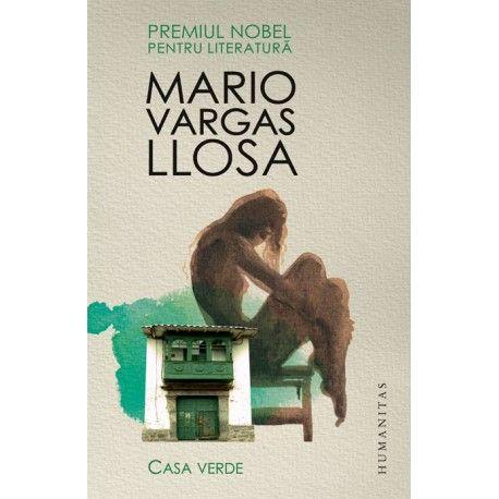 Casa Verde (ed. tiparita)