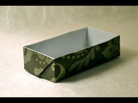 This would make handy little desk drawer organizers :) And they'd be fun to make on a lazy saturday!