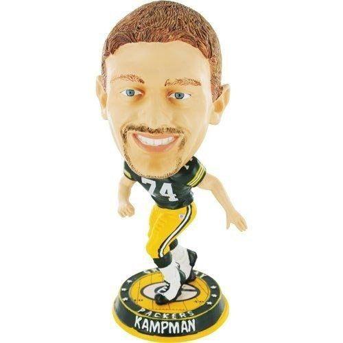 Aaron Kampman Green Bay Packers Bobbleheads