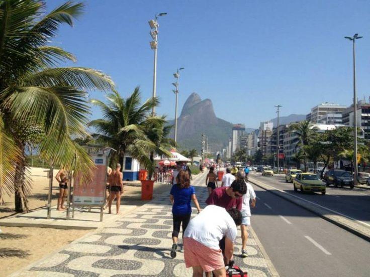 Juegos olímpicos 2016: ahorrando en Río de Janeiro - http://revista.pricetravel.co/viaja-por-america/2016/07/11/juegos-olimpicos-2016-ahorrando-en-rio-de-janeiro/