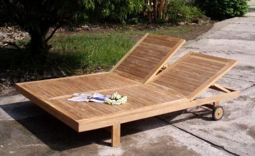 Lovina Sun Lounger - Double wood: teak Unfinished  More info and order:  Zayuk Yuliana (Ms) Skype: zayuk.yuliana | YM: yuppie_zazou Mobile: +62 8112648026 | BB Pin: 24BDE4EE E-mail : zayuk@wisanka.com   PT. Wirasindo Santakarya – WISANKA JEPARA Office & Workshop Outdoor Furniture Division Jl. Raya Jepara Bangsri Km. 7 Mlonggo Jepara, Central Java, Indonesia 59452 Telp: +62 291 599313 http://www.indonesiateakwoodfurniture.com/
